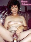Sharon Osbourne Nude Fakes - 016